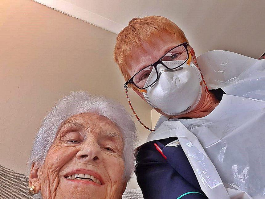Helderberg Hospice – Together Everyone Achieves More!