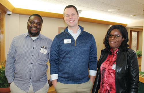 Partnership Helps Palliative Care Blossom in Zomba, Malawi