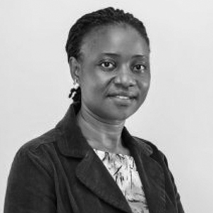 Fatia Kiyange, MA